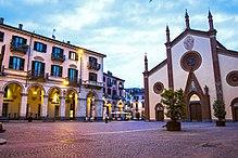 Villa A Roletto Villsaggio Belvedere Via Tiziano