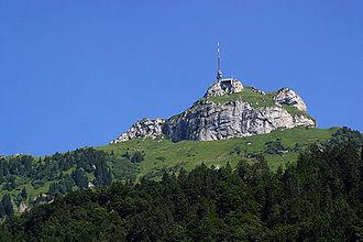 Rüte - Image: Picswiss AI 04 35