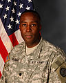Pictured is U.S. Army Lt. Col. Anthony G. Glaude, the 19th Sustainment Command G-6 assistant chief of staff 130327-A-ZZ999-001.jpg