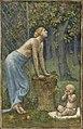 Pierre Cecile Puvis De Chavannes - Recolte des Pommes - 1929.6.87 - Smithsonian American Art Museum.jpg