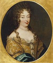 Olympia Mancini (1639–1708)