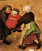Pieter Bruegel the Elder - Children's Games (detail) - WGA3354.jpg