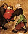 Pieter Bruegel the Elder - Children's Games (detail) - WGA3354.jpg