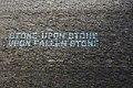 Pietra sulla pietra..... (3862764434).jpg