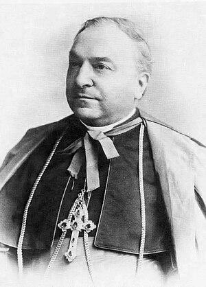 Pietro Gasparri