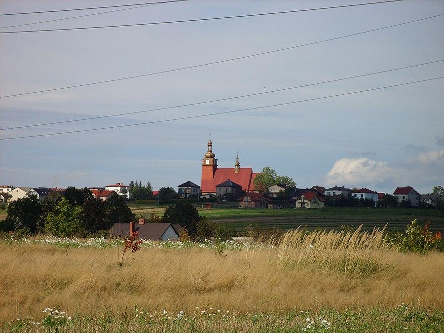Pietrzykowice, Silesian Voivodeship