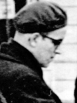 Wolfgang Pietzsch - Wolfgang Pietzsch (1957)