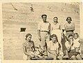 PikiWiki Israel 2783 Ramar Hashnaim - 1940 מגדל השמירה ברמת השניים - 1940.jpg