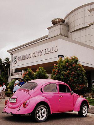 Panabo - Panabo City Hall