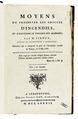 Piroux - Moyens de préserver les édifices d'incendies, 1782 - 320.tif