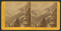 Piwyac, or the Vernal Fall, from the South Fork, Yosemite Valley, Mariposa County, Cal, by Watkins, Carleton E., 1829-1916.png