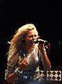 Pixie Lott at Pleasure Beach.jpg