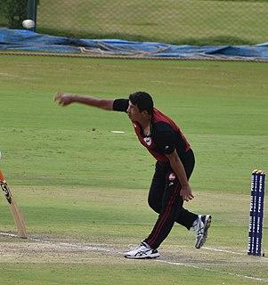 Flight (cricket) Cricket terminology