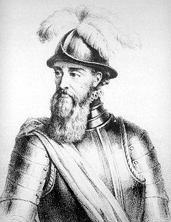 ピサロ コルテス