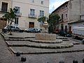 Plaça Alexandre VI, Xàtiva.JPG