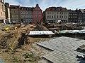 Plac Kolegiacki Poznan, remont.jpg