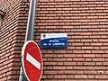 Plaque Avenue Liberté - Maisons-Alfort (FR94) - 2021-03-22 - 2.jpg