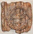 Plaster cast of fragment of door jamb, collection of Istituto Veneto di Scienze, Lettere ed Arti 41.jpg