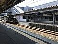 Platform of Fukuma Station 7.jpg