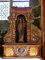 Plouzévédé (29) N.D. de Berven Maître-autel 09.JPG