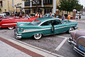 Plymouth Sport Fury 1959 RSideRear LakeMirrorClassic 17Oct09 (14599890042).jpg