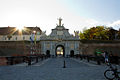 Poarta a III-a, Cetatea Alba Carolina.jpg