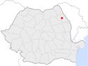 Podu Iloaiei in Romania.png