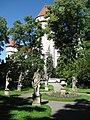 Pohled na Konopiště a sochy (001).JPG