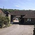 Polling station Craven Vale.jpg