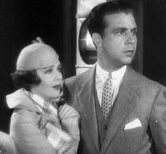 Gold Diggers of 1933 - Ruby Keeler and Dick Powell