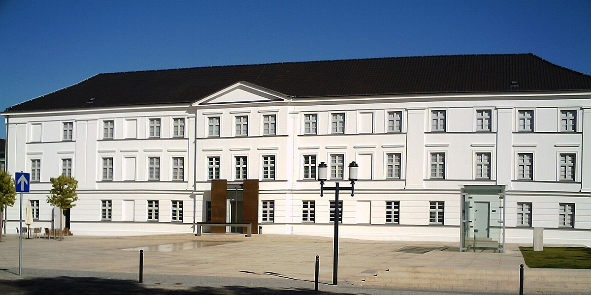 Pommersches Landesmuseum – Wikipedia