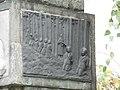 Pomnik Rumburskych hrdinu Plzen Pametni deska 1.jpg