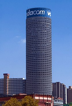 ponte city apartments south africa