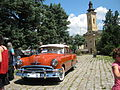Pontiac Star Chief in Gornji Milanovac 11.jpg