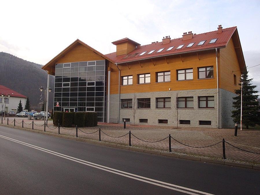 Porąbka, Silesian Voivodeship