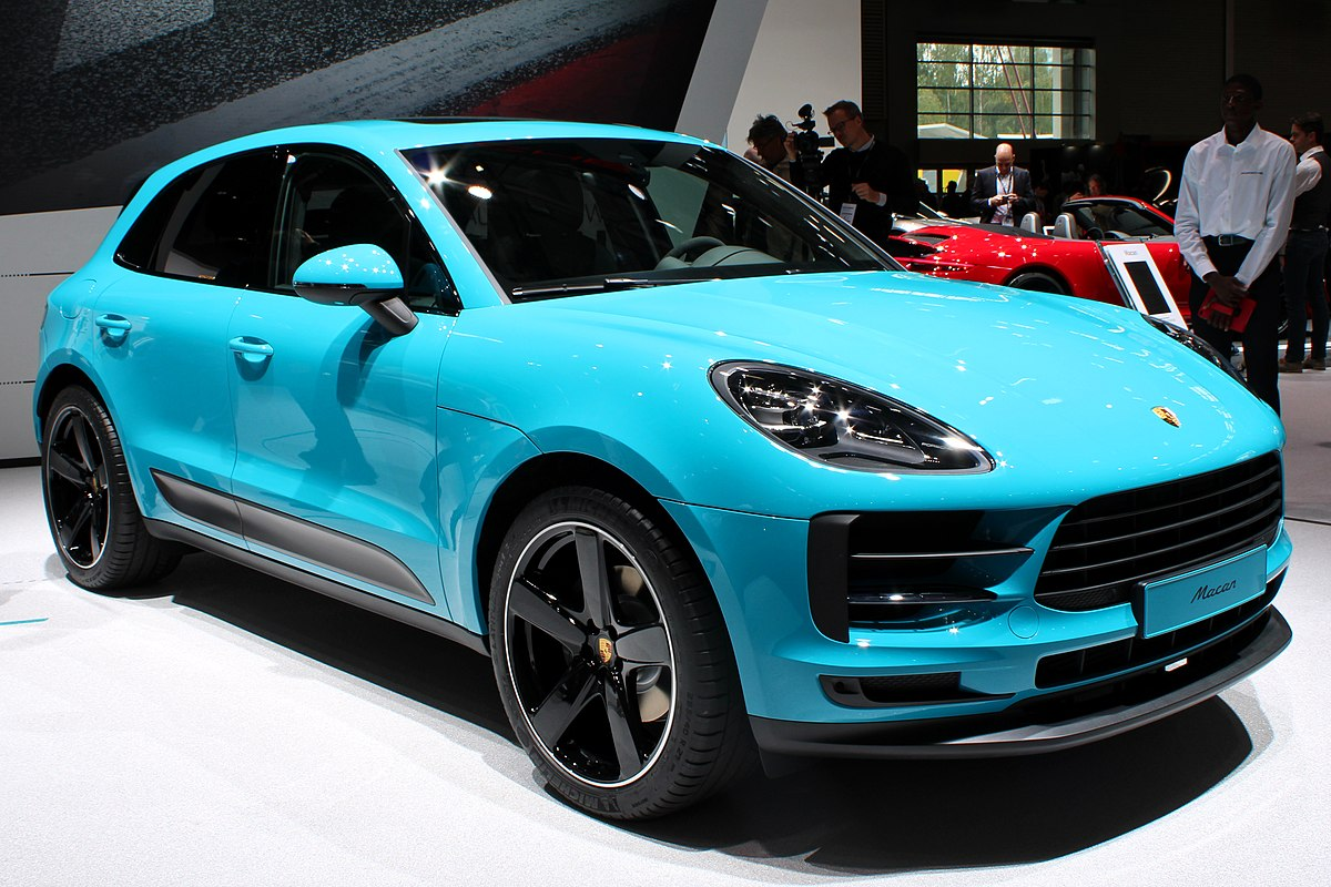 porsche macan wikipedia. Black Bedroom Furniture Sets. Home Design Ideas