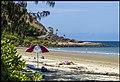 Port Douglas headland four mile beach-1 (15830092279).jpg
