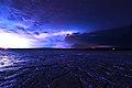 Port la Nouvelle sous l'orage (2) (14843690596).jpg
