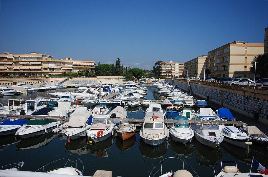 Port privé Marco Polo