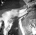 Portage Glacier, valley glacier terminus, September 3, 1974 (GLACIERS 5050).jpg