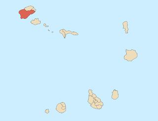 Porto Novo, Cape Verde (municipality) Municipality of Cape Verde