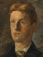 Adriaan Pit (1860-1944). Director of the Dutch Museum for Art and History in Amsterdam