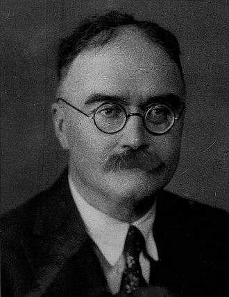 Maurice Halbwachs - Image: Portrait de Maurice Halbwachs