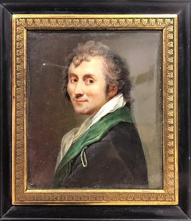 Robert Lefèvre