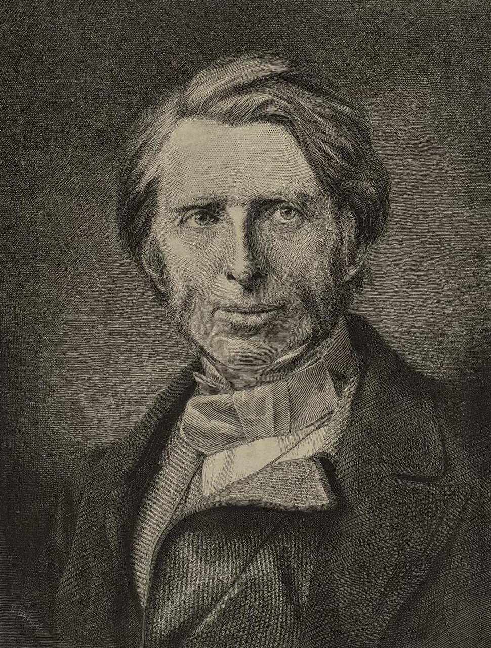 Portrait of John Ruskin (4671937)