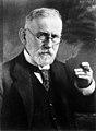 Portrait of Paul Ehrlich (1854-1915) Wellcome M0019390.jpg