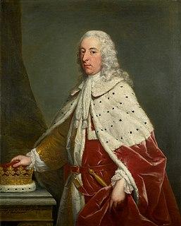 Robert Montagu, 3rd Earl of Manchester English politician
