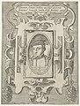 Portret van Emanuel I, koning van Portugal, RP-P-1913-3413.jpg
