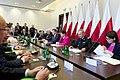 Posiedzenie Rządowego Zespołu Zarządzania Kryzysowego (1).JPG