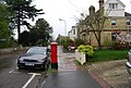 Postbox, Claremont Rd - geograph.org.uk - 1273663.jpg